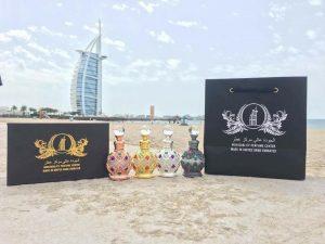 Tinh dầu nước hoa Dubai DB4 4