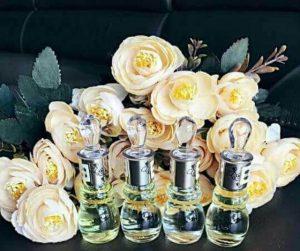 Tinh dầu nước hoa Dubai Cool Moon Ajmal hương thơm thanh mát và sảng khoái