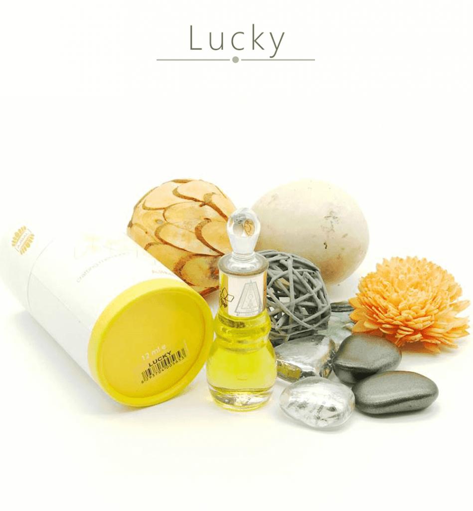 Vì sao tinh dầu nước hoa Dubai Lucky Ajmal được sử dụng nhiều ?
