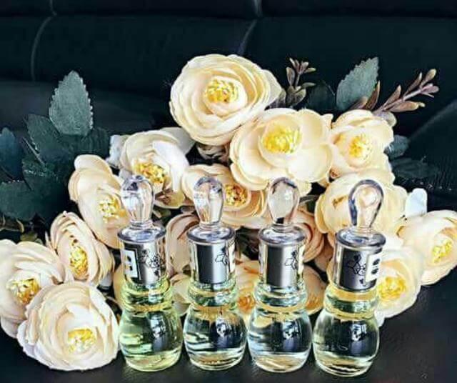 Tinh dầu nước hoa Dubai Sweet Oudh Ajmal ngọt ngào say mê lòng người