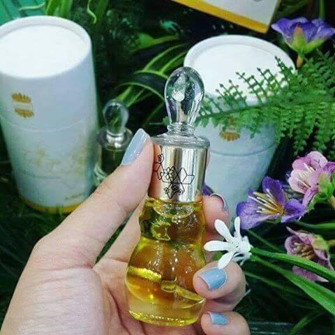 Tinh dầu nước hoa Dubai Sweet Oudh Ajmal không kích ứng da dù là da nhạy cảm nhất