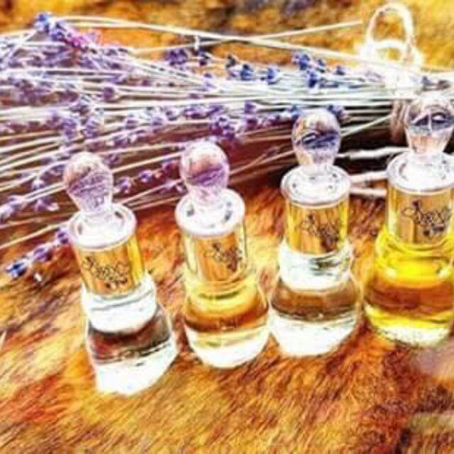 Tinh dầu nước hoa Dubai Extra Pure Ajmal trẻ trung hiện đại