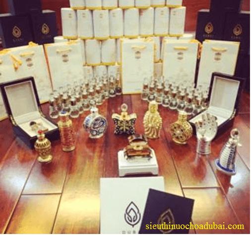 SIEUTHINUOCHOADUBAI chuyên sỉ tinh dầu nước hoa Dubai tphcm với giá tốt nhất