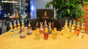 Siêu thị nước hoa Dubai là tổng sỉ tinh dầu nước hoa Dubai tphcm giá rẻ nhất cho thị trường