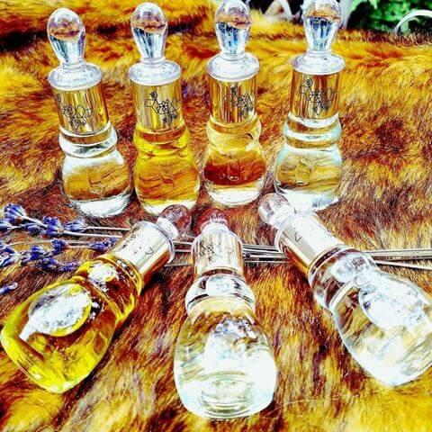 Tinh dầu nước hoa Dubai Fantabulous Ajmal với hương thơm sexy lôi cuốn lòng người