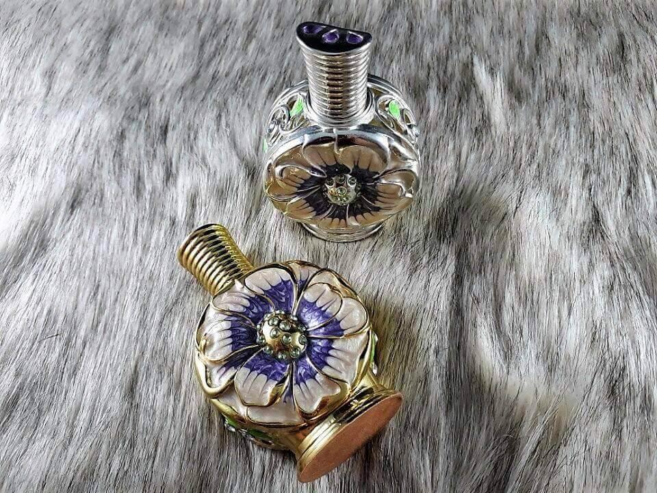 Tinh dầu nước hoa Dubai hoa cúc với chiết xuất từ hoa cúc hương thơm dịu nhẹ dễ chịu