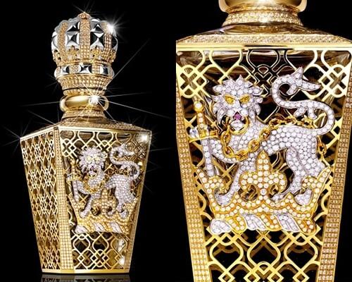 Tinh dầu nước hoa Dubai Hoàn Ngọc thể hiện quyền quý đẳng cấp