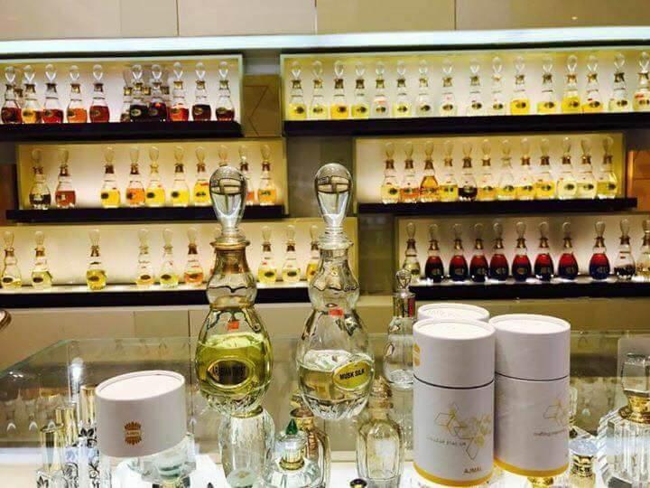Vì sao tổng buôn tinh dầu nước hoa Dubai tphcm được nhiều người lựa chọn