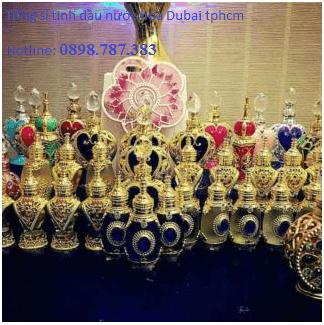 SIEUTHINUOCHOADUBAI là tổng sỉ tinh dầu nước hoa Dubai tphcm giá cả rất rẻ phù hợp cho bạn để kinh doanh