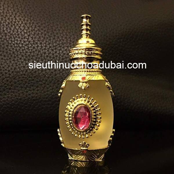 Tinh dầu nước hoa Dubai corner