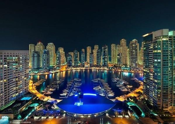 Dubai thuộc nước nào