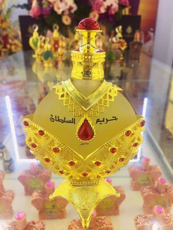 Tinh dầu nước hoa Dubai siêu sang chảnh