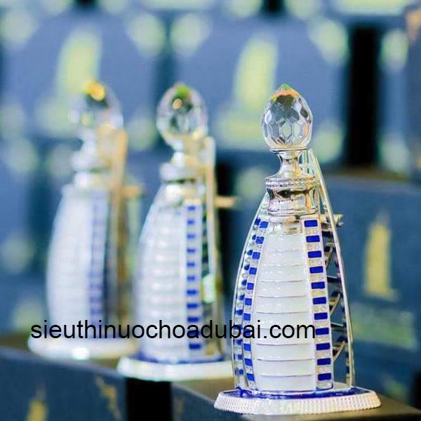 Tinh dầu nước hoa Dubai Ajmal 1