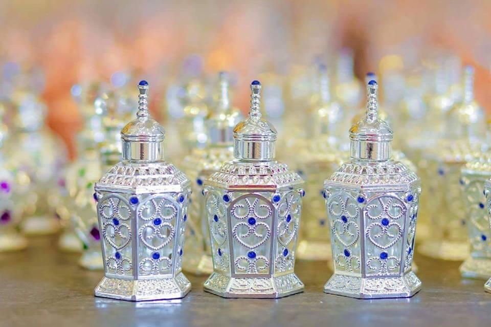 Tinh dầu nước hoa Dubai Ajmal 2