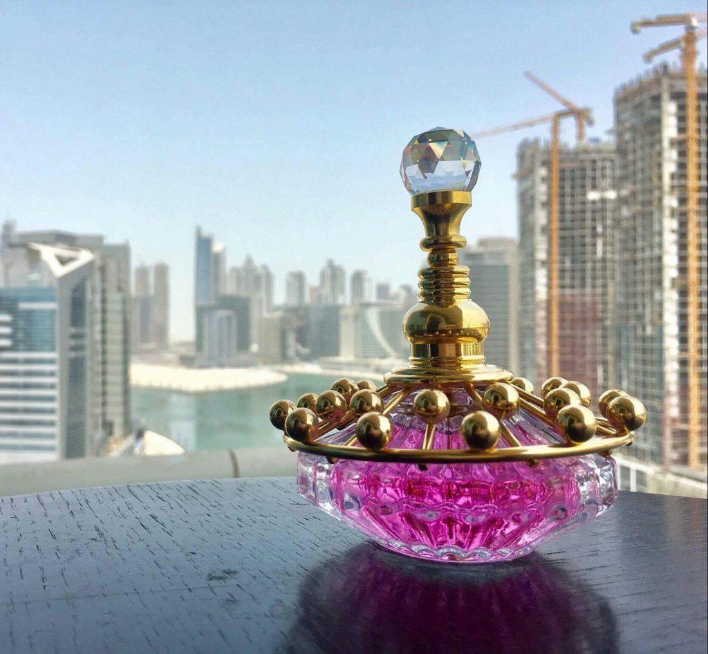 Tinh dầu nước hoa Dubai là gì